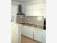 Kitchen - Apartment A-5567-a - Apartments and Rooms Senj (Senj) - 5567