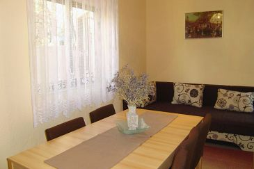 House K-5568 - Vacation Rentals Senj (Senj) - 5568