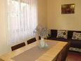 Dining room 1 - House K-5568 - Vacation Rentals Senj (Senj) - 5568