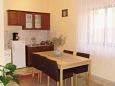 Kitchen 1 - House K-5568 - Vacation Rentals Senj (Senj) - 5568