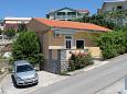 Property Senj (Senj) - Accommodation 5568 - Vacation Rentals with pebble beach.