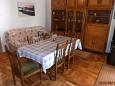 Dining room - Apartment A-5571-a - Apartments Senj (Senj) - 5571