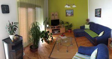 Apartment A-5576-a - Apartments Dramalj (Crikvenica) - 5576