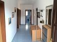 Hallway - Apartment A-5576-b - Apartments Dramalj (Crikvenica) - 5576