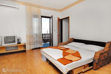 Apartment A-5577-a - Apartments Senj (Senj) - 5577