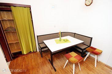 Apartment A-5580-c - Apartments Klenovica (Novi Vinodolski) - 5580