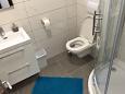 Bathroom - Apartment A-5583-a - Apartments Novi Vinodolski (Novi Vinodolski) - 5583