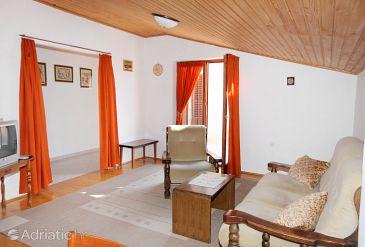 Apartment A-5587-a - Apartments Novi Vinodolski (Novi Vinodolski) - 5587