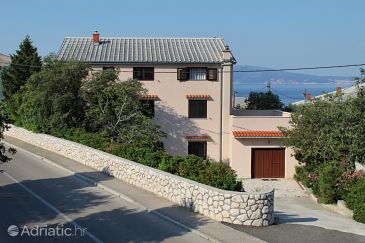 Property Novi Vinodolski (Novi Vinodolski) - Accommodation 5587 - Apartments in Croatia.