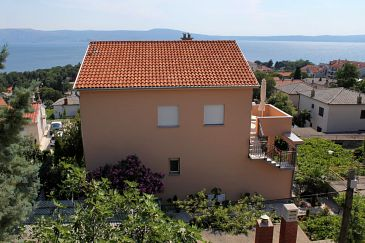 Property Novi Vinodolski (Novi Vinodolski) - Accommodation 5588 - Rooms in Croatia.