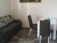 Dining room - Studio flat AS-559-b - Apartments Tri Žala (Korčula) - 559