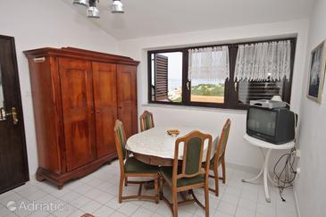 Apartment A-5590-a - Apartments Klenovica (Novi Vinodolski) - 5590