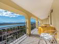 Terrace - Apartment A-5592-b - Apartments Dramalj (Crikvenica) - 5592