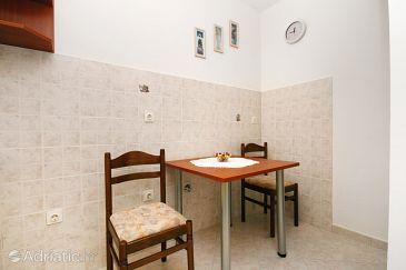 Studio flat AS-5593-a - Apartments Novi Vinodolski (Novi Vinodolski) - 5593