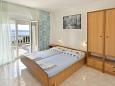Bedroom 3 - Apartment A-5594-c - Apartments Dramalj (Crikvenica) - 5594