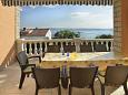 Terrace - Apartment A-5594-c - Apartments Dramalj (Crikvenica) - 5594