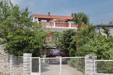 Property Novi Vinodolski (Novi Vinodolski) - Accommodation 5601 - Apartments in Croatia.