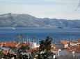 Terrace - view - Apartment A-5606-b - Apartments Korčula (Korčula) - 5606