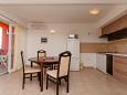 Dining room - Apartment A-5607-a - Apartments Supetar (Brač) - 5607