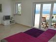Living room - Apartment A-5609-e - Apartments Postira (Brač) - 5609