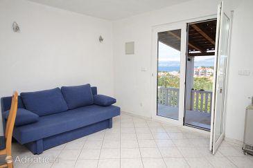 House K-5614 - Vacation Rentals Sutivan (Brač) - 5614