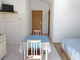 Dining room - Studio flat AS-5620-c - Apartments Sumartin (Brač) - 5620