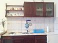 Kitchen - Studio flat AS-5625-a - Apartments Pučišća (Brač) - 5625