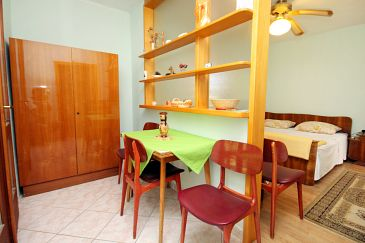 Studio AS-5638-a - Apartamenty Sumartin (Brač) - 5638