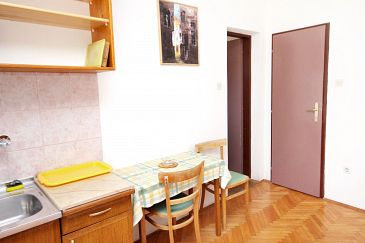 Studio flat AS-5639-b - Apartments and Rooms Sumartin (Brač) - 5639