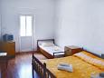 Bedroom - Studio flat AS-5641-b - Apartments Bol (Brač) - 5641