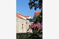 Apartments by the sea Supetar (Brač) - 5656