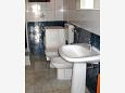 Bathroom - Apartment A-566-c - Apartments Sućuraj (Hvar) - 566