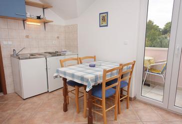 Apartament A-5664-b - Apartamenty Splitska (Brač) - 5664