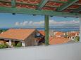 Supetar, Terrace - view u smještaju tipa apartment, dopusteni kucni ljubimci i WIFI.