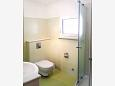 Bathroom - Apartment A-567-c - Apartments Gršćica (Korčula) - 567