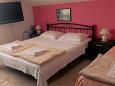 Spálňa 3 - Dom K-5673 - Ubytovanie Škrip (Brač) - 5673