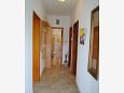 Hallway - Apartment A-5678-a - Apartments Milna (Brač) - 5678