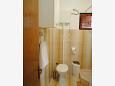 Bathroom - Apartment A-5678-a - Apartments Milna (Brač) - 5678