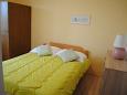 Bedroom 2 - Apartment A-5678-a - Apartments Milna (Brač) - 5678