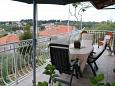 Terrace - Apartment A-5678-a - Apartments Milna (Brač) - 5678