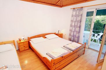 Room S-5685-c - Apartments and Rooms Uvala Lozna (Hvar) - 5685