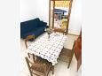 Dining room - Apartment A-5687-c - Apartments Hvar (Hvar) - 5687
