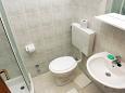 Bathroom 1 - Apartment A-5687-c - Apartments Hvar (Hvar) - 5687