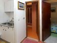 Kitchen - Apartment A-5688-b - Apartments Hvar (Hvar) - 5688