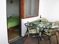 Terrace 1 - Apartment A-5688-b - Apartments Hvar (Hvar) - 5688