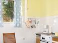 Kitchen - Apartment A-5688-e - Apartments Hvar (Hvar) - 5688