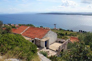 Property Zavala (Hvar) - Accommodation 5702 - Vacation Rentals in Croatia.