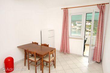 Apartment A-5704-d - Apartments Uvala Prapratna (Hvar) - 5704