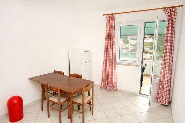 Apartament A-5704-d - Apartamenty Uvala Prapratna (Hvar) - 5704