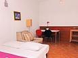 Dining room - Apartment A-5706-b - Apartments Hvar (Hvar) - 5706